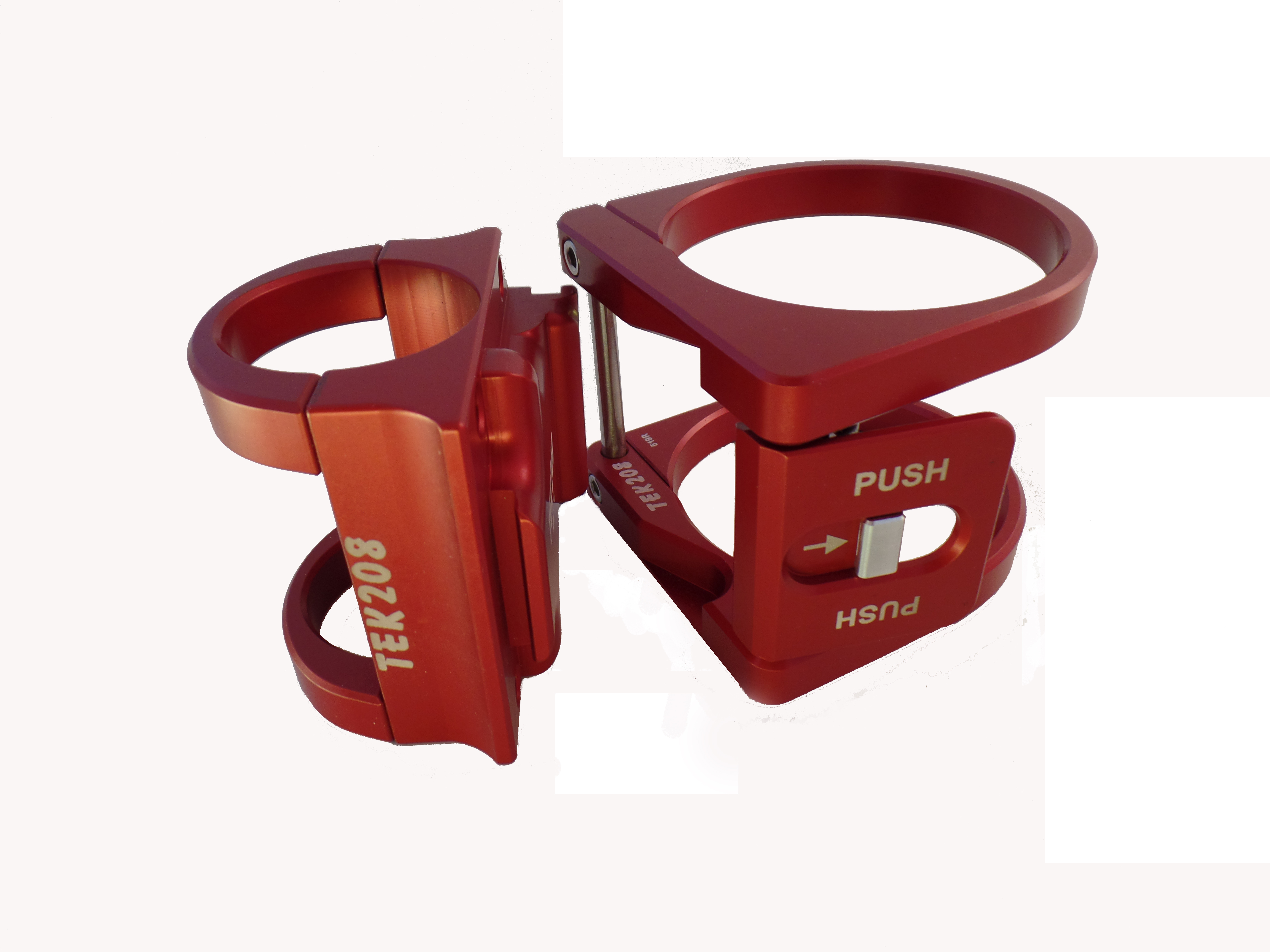 H3R Performance Introduces Extreme Duty Fire Extinguisher ... |Fire Extinguisher Roll Bar Mount